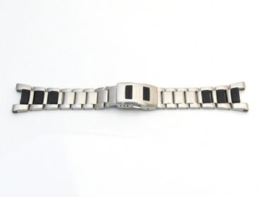 Original Casio G Shock MTG-1200 Watch Band Strap Stainless Steel Bracelet